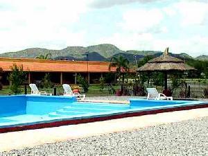 San Agustín Club de Campo
