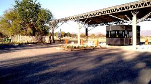 Jardines de San Lorenzo - Club de Campo