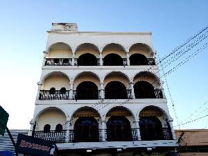ALQUILER - Jujuy y San Luis