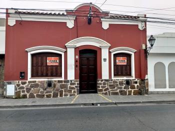 San Luis y Buenos Aires
