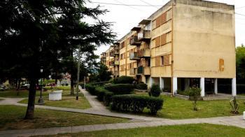 Castañares G480 - Fte. Parque Belgrano